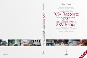 copertina XXV rapporto