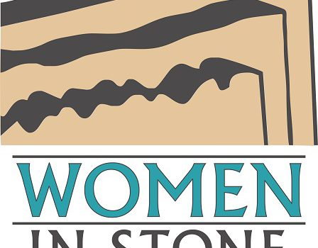 Women in Stone Mia